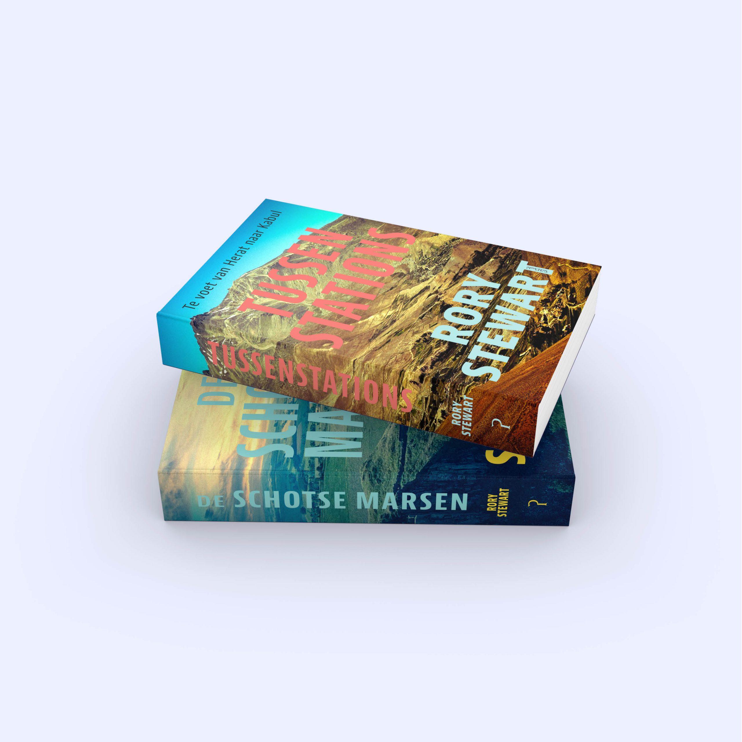 grafisch ontwerp boekomslag
